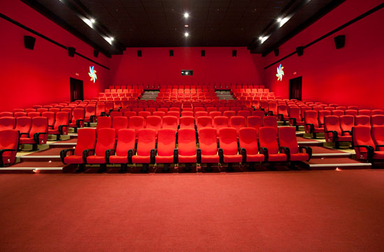 future of multiplex cinema hall in The report also points out the latest trends in the worldwide 'multiplex with cinema hall pvr (4 screen)' market and the various opportunities for the 'multiplex with cinema hall pvr (4 screen)' market to grow in the near future.